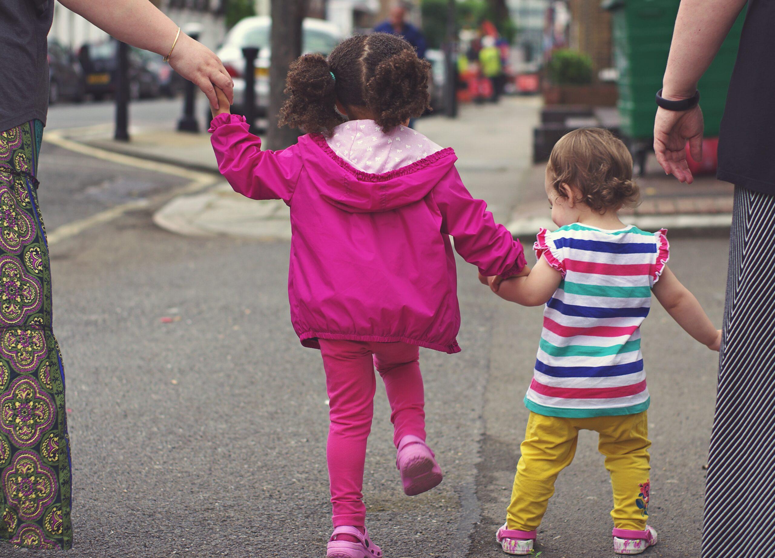 Instilling Kindness In Our Kids