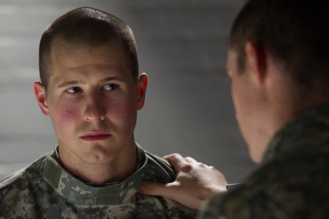 The Far-reaching Effects of PTSD in Veterans